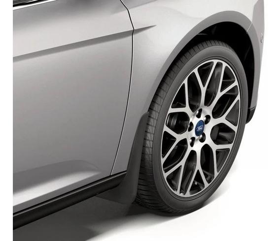 Deflectores De Agua/barreros Delanteros Ford Focus Iii 13/19