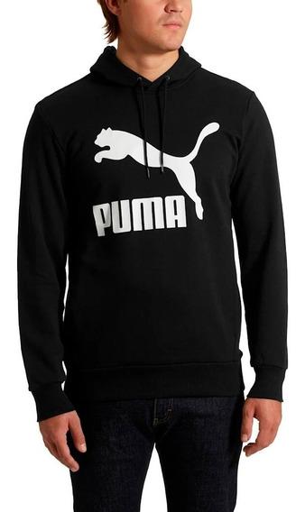 Buzo Puma Classics Logo Hoody 100% Original