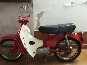 Honda Econopower C90 Econopower C90