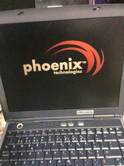 Notebook Novadata Nd P500