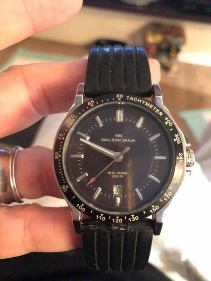 Relógio Balenciaga Automático