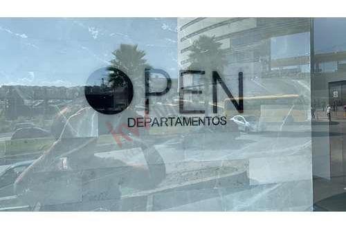 Torre Open, Oficina En Renta En Zona Pedregal, Av. Chapultepec, San Luis Potosi $45,000.00