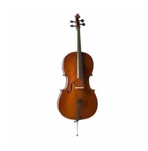 Cello De Estudio, 3/4, Estilo Frances, Valencia