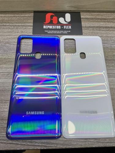 Tapa Samsung A21s