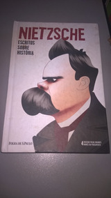Livro Nietzsche 04 Col. Folha De Sp