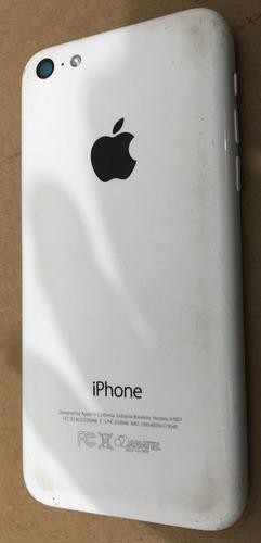 iPhone 5c Modelo A1507 - Com Defeito - Sem Tela