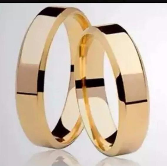 Aliança De Casamento Ou Noivado Super Promoção