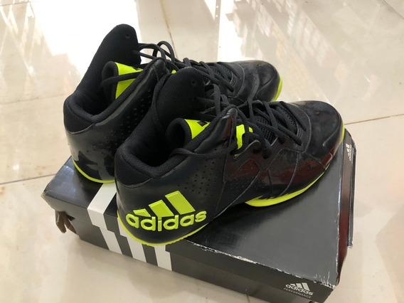 Tênis adidas Cano Longo