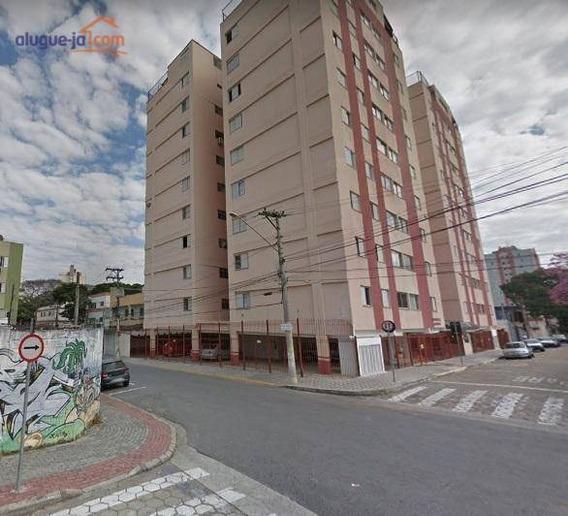 Apartamento Com 2 Dormitórios Para Alugar, 70 M² Por R$ 900/mês - Jardim São Dimas - São José Dos Campos/sp - Ap9252