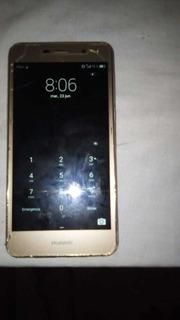 Celular Huawei Y5 2017 En Perfectas Condiciones 230000