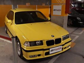 Bmw M3 E36 1996 Exclusivo!!!!!