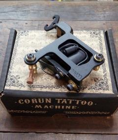 Máquina Tatuagem/tattoo Corun Pintura