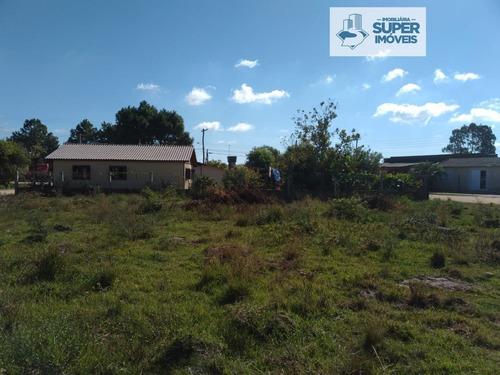 Imagem 1 de 8 de Terreno A Venda No Bairro Três Vendas Em Pelotas - Rs.  - 2156-1