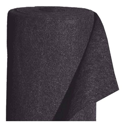 Revestimiento Negro Para Tapizar Bafles Y Cajas Acústicas