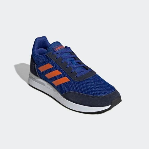 Zapatilla adidas Run70 Royal En Rangers Soho