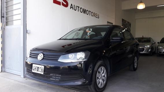 Volkswagen Voyage 1.6 Trenline 101cv 2015
