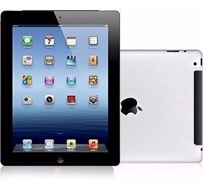 Apple iPad 2 Mod. A1396 Perfeito 64g Wi Fi Otimo Estado+nfe