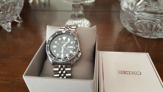 Relógio Seiko Skx 007k2