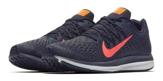 Zapatillas De Running Hombre Nike Zoom Winflo 5