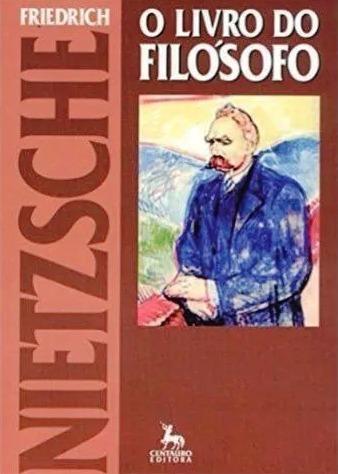 O Livro Do Filosofo - Nietzsche