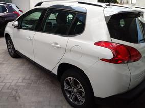 Peugeot 2008 1.6 16v Griffe Flex 5p 2017