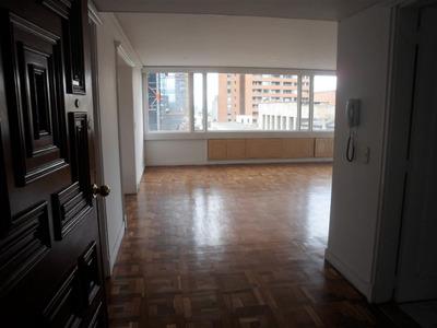 Apartamento En Arriendo Centro Internacional