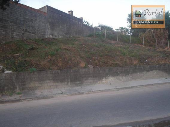 Terreno No Bairro Jardim Europa Em Campo Limpo Paulista S.p. - Te0019