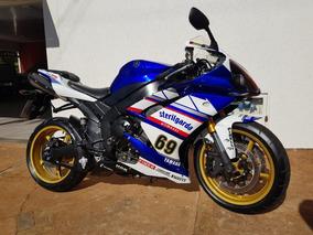 Yamaha Yzfr1