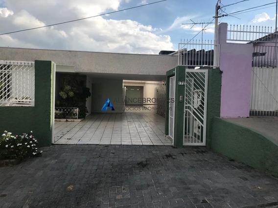 Casa Terreá A Venda C/ 3 Suíte, Areá Gourmet E 3 Vagas Cobertas - Ca01482 - 34136056