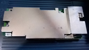 Placa Lógica P/ Scanner Hp Scanjet 2400 Msym44h004092 A.02