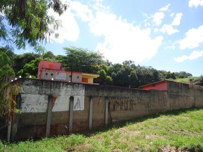 Terreno Residencial À Venda, Jardim Vergueiro, Sorocaba - Ar0220. - Te3731
