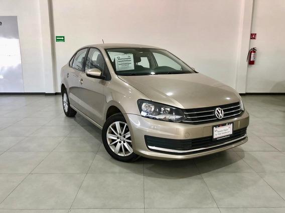 Volkswagen Vento Comfortline Aut 2019
