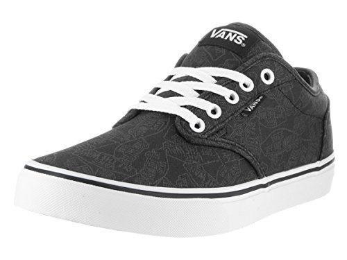 zapatos hombre vans