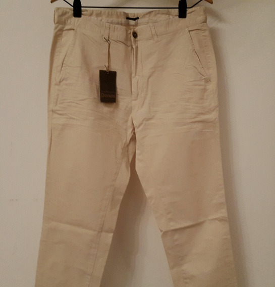 Pantalón De Vestir Key Biscayne