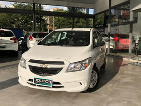 Chevrolet Onix 1.0 Joy 2018 Fle Manual Ônix 18