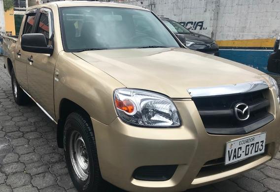 Mazda Bt-50 4x2 Gasolina 2.2