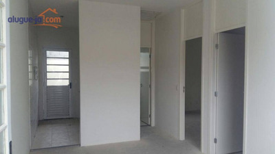Casa Residencial À Venda, Jardim Marcondes, Jacareí. - Ca1076