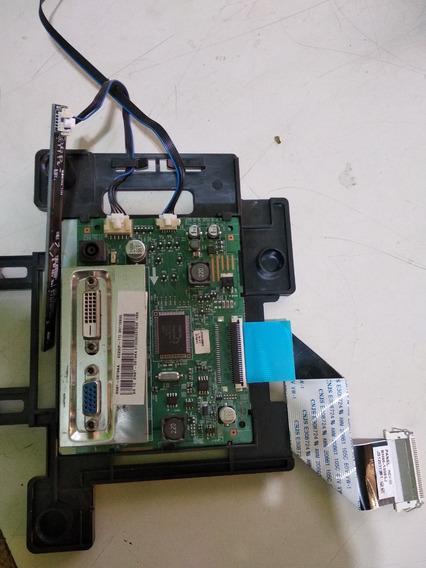 Placa Lógica Monitor Samsung Sa300 S19a300b
