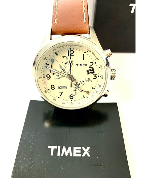 Relógio Timex 44 Mm - Original
