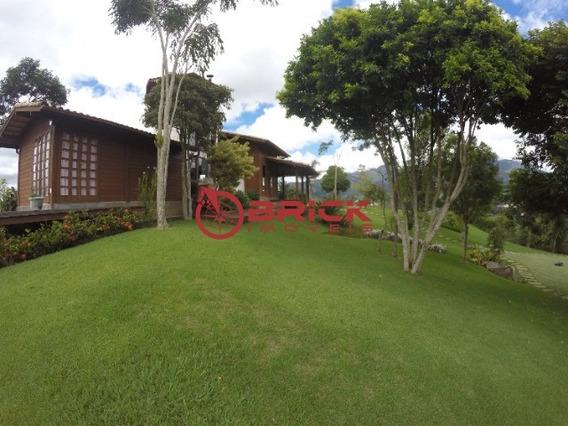 Linda E Exclusiva Casa Mobiliada Com 3 Quartos 1 Suite! - Ca00837 - 33659962