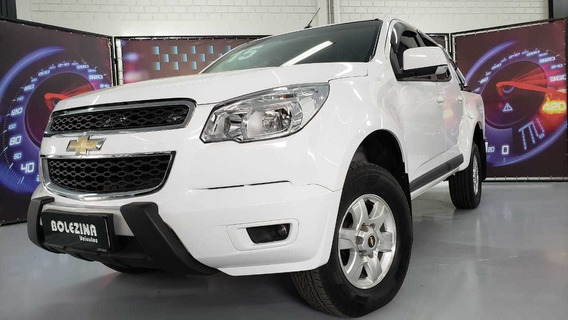 Chevrolet - S10 2.5 Lt 4x2 Cd Manual 2015