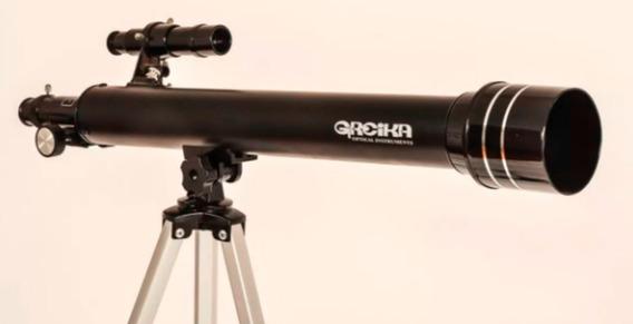 Telescópio Greika St-50600