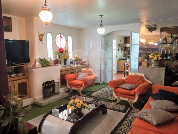 Vende-se Casa/sobrado, Jardim Umuarama, 3 Dormitórios 1 Suíte, Possui Subsolo Independente Com Salão - 375-im459353