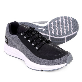 Tênis Nike Air Zoom Winflo 5 Run Shield Feminino Novo S/ Uso