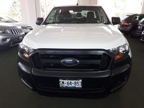 Ford Ranger 2.5 Xl Cabina Doble Mt