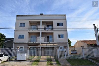 Apartamento Para Venda Em Guarapuava, Vila Bela, 2 Dormitórios, 1 Banheiro, 1 Vaga - 824972