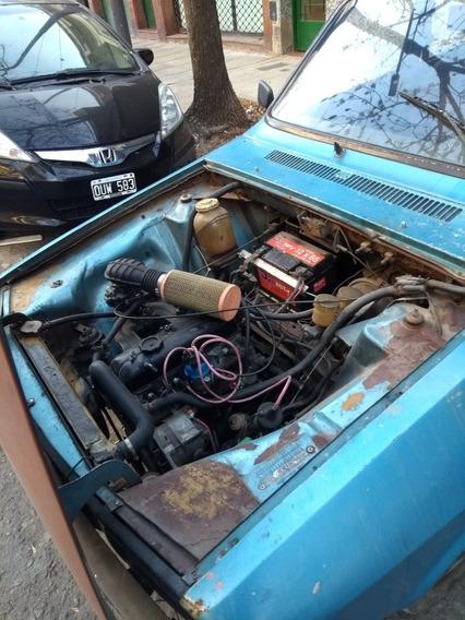 Renault R12 Break Ts