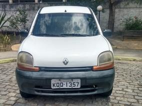 Renault Kangoo 1.0 Rn 4p 2000