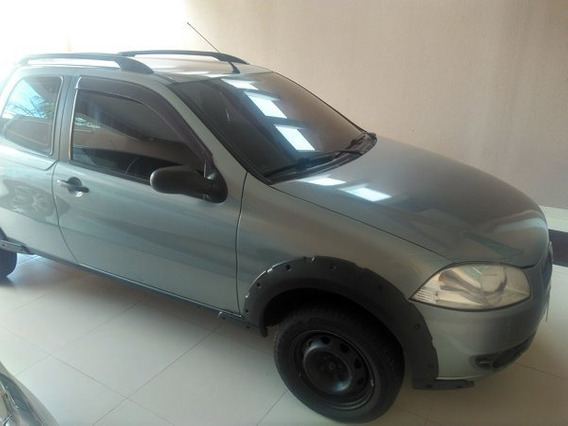 Fiat Strada Working 1.4 Cd 2010 / 2010.