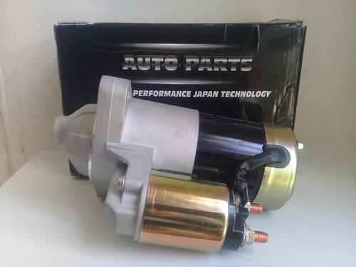 Motor De Arranque Toyota Starlet - Era Nova Japones